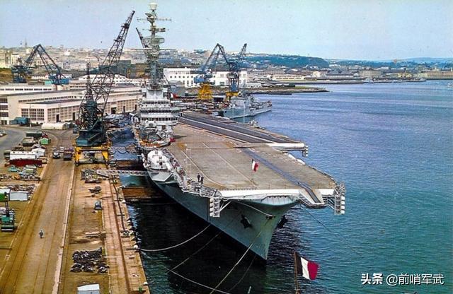 当年曾有国家,想送给中国一艘航母,却被我国拒接