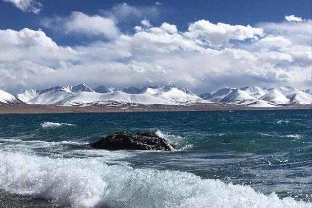 西藏风景手机壁纸