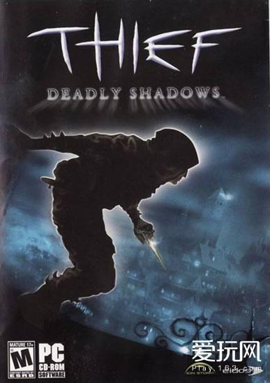 游戏史上的今天:在暗处重获新生《神偷3:致命阴影》 Id Software 游戏资讯 第1张