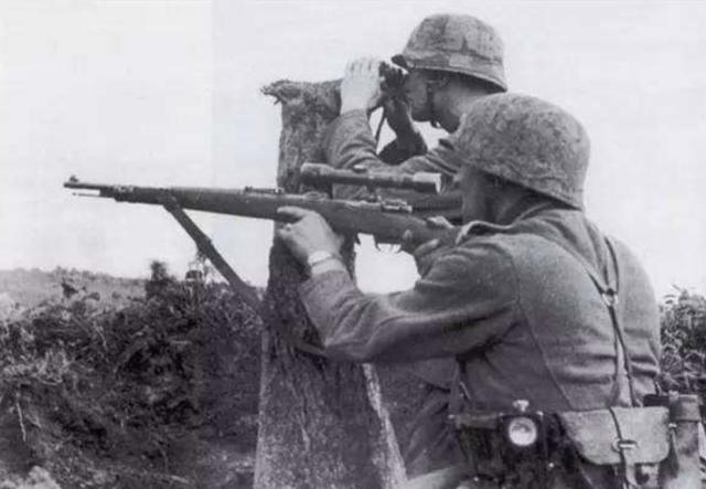 为何狙击手不能通过射击孔击中碉堡里的士兵?专家作出了解释