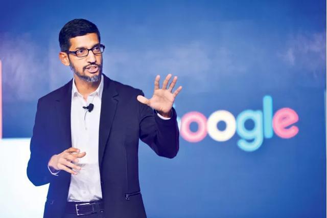 """""""中国禁入""""的印度真成香饽饽?谷歌投资百亿,在印度设立数字化基金"""