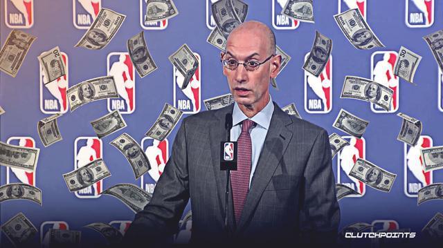 NBA聯盟總裁再談中國市場,被質疑向金錢低頭,美國網友:太可悲了!