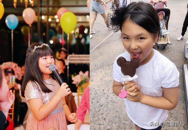 中国妈妈的烦恼:如果创造更好的条件,谁不想给孩子精英教育