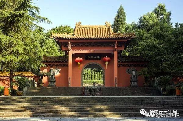 """最""""厉害""""的家族,后代沉寂千年,今天他们却改变了大半个中国"""