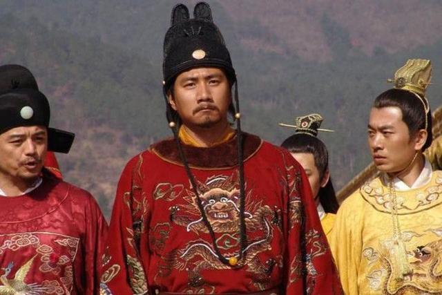 朱元璋一代天子,对待马皇后体贴入微,为何用铁裙刑处死朱棣生母