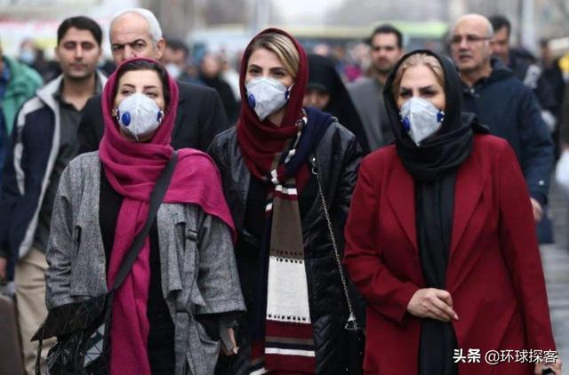 美国疫情正失去控制?7月1日,一个令美民众担忧的消息传来了