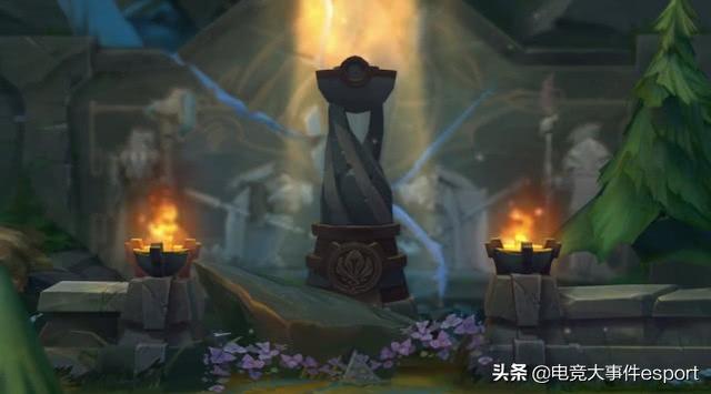 LOL真正的排面!15万精粹买1个头像,1万RMB的财神爷头像都认怂了