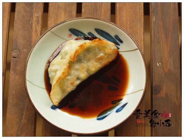 1韭菜鸡蛋虾仁饺子