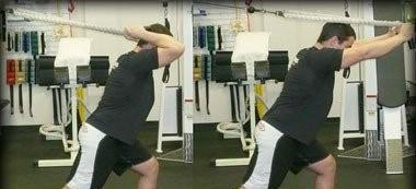 如何练大你的三头肌?从这4个训练动作入手