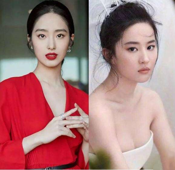 刘亦菲被干爹的女人换角,余少群和于正闹翻,网友:娱乐圈太复杂