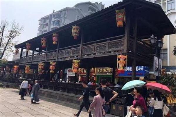 福州十大著名旅游景点,一起来看看吧!