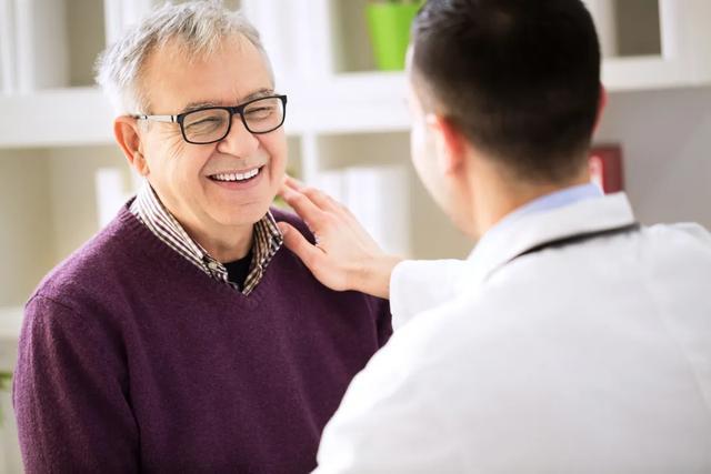 30条实用型男性健康Tips,转给身边每位父亲