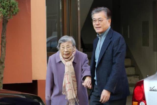 文在寅赢得韩国大选的真正原因