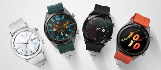 華為手表新款watch3有什么功能