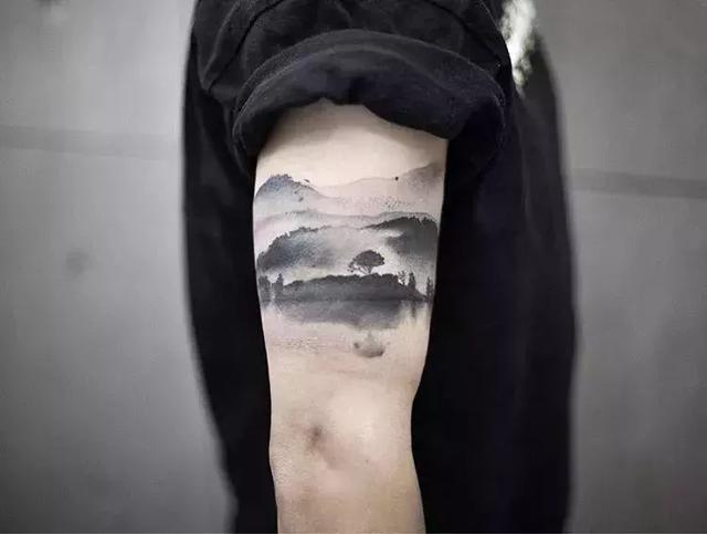 纹身图案大全图片男