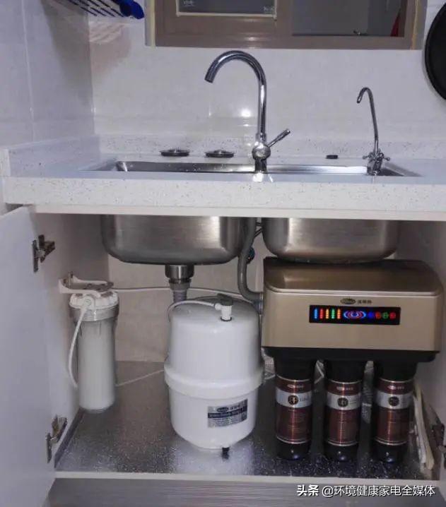 新房净水器怎么选?熬夜整理了一份净水器安装攻略,看完秒懂