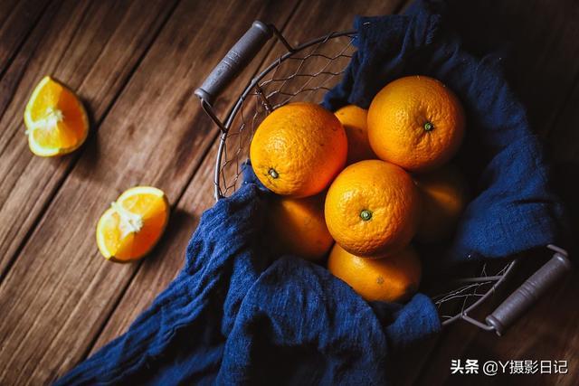 Jose Escofet和他水果的静物