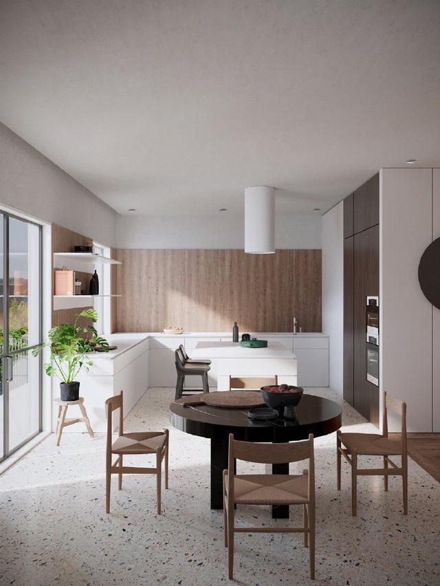 家装攻略|简约的家居设计,高级又充满温度