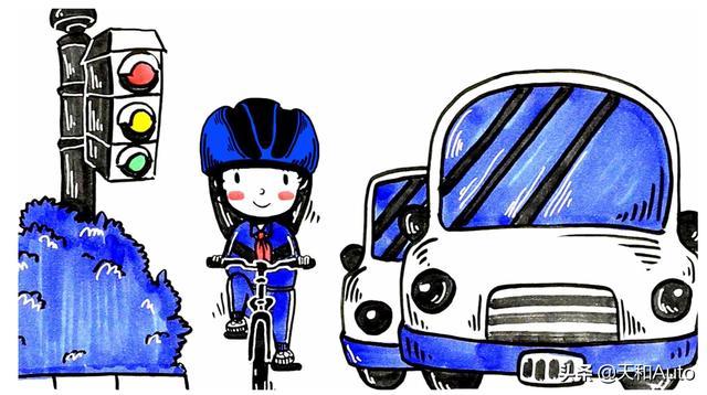 电动自行车:佩戴头盔骑行是否有意义,强制要求是否合理?