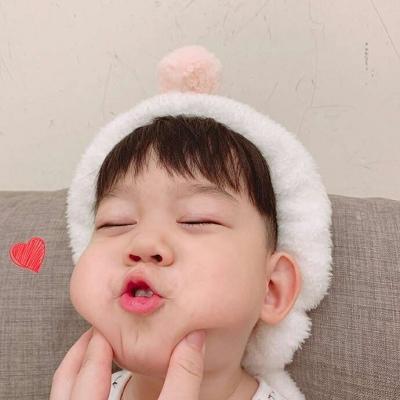 可爱小男孩qq头像-可爱头像-我最个性网