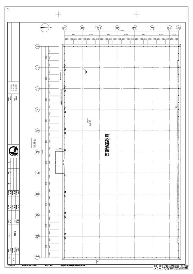 【温室大棚设计图纸】_温室大棚设计图纸品牌/图片/... _阿里巴巴