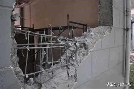 框架剪力墙和剪力墙结构的区别有哪些_齐家网