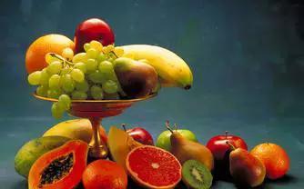 晚上吃水果,到底好不好?