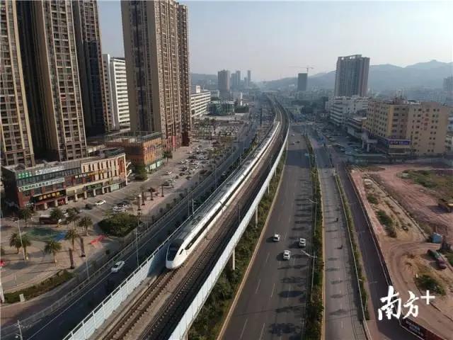 仲恺将建超千亿人工智能产业园,为惠州开拓新增长极