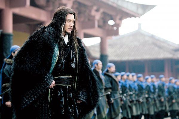 项羽待英布不薄,彭城之战刘邦惨败,英布为何在这种时候倒向刘邦