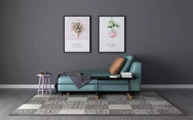 好看的家 墙布都特别高颜值:手把手教你选对墙布风格