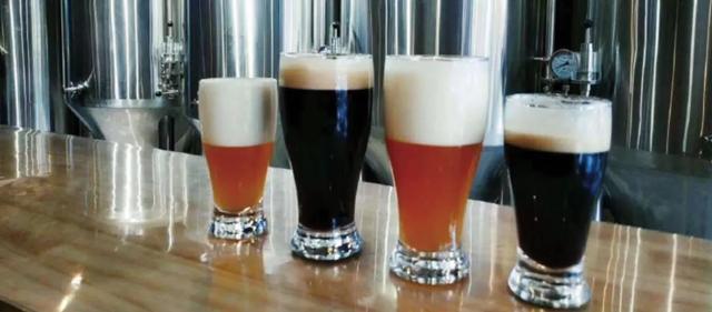 今夏啤酒趋势,洪水猛兽与新的选择