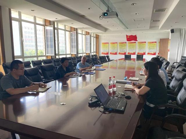 中软国际教育科技集团与合作院校 深度合作研讨会圆满举行