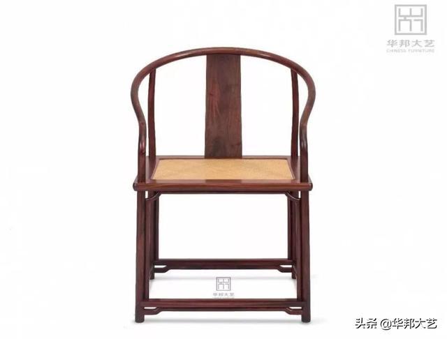 王世襄明式圈椅图片