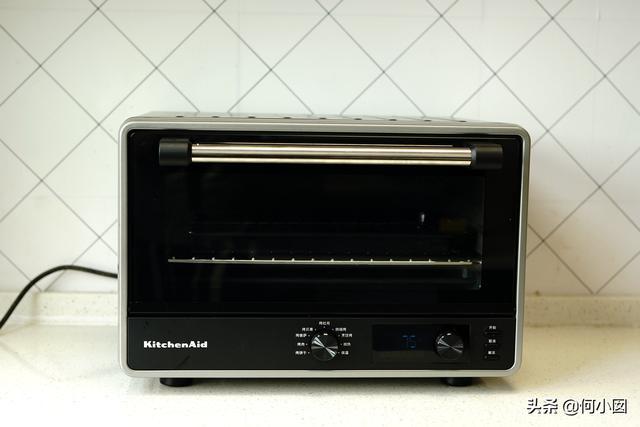 厨房小白的Changdi 长帝 烤箱试用