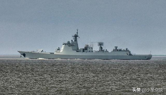 红海军塔什干号驱逐舰
