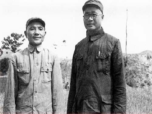 淮海战役第二阶段地图