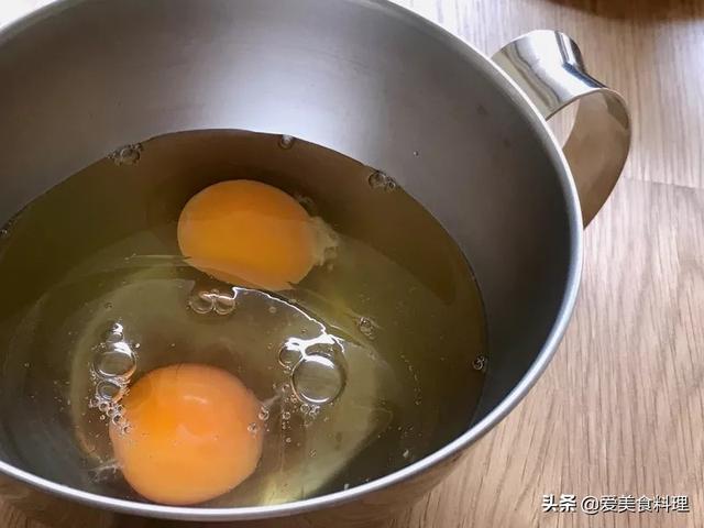 10分钟嫩蒸水蛋