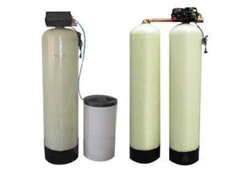 鍋爐軟化水設備