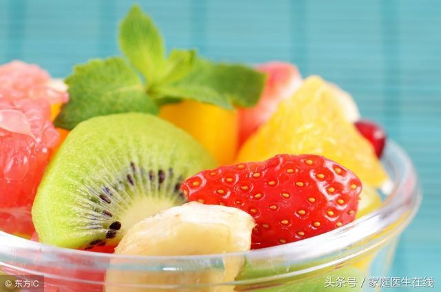 晚上减肥,只吃水果健康吗?专家的意见,却是这样的