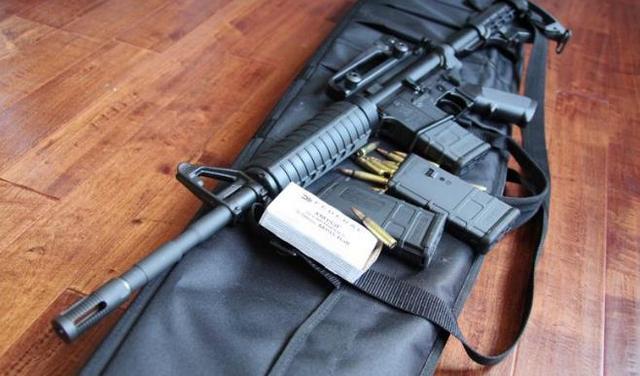 7.62毫米中间弹比小口径子弹要好吗,鼓吹者无非两类人_新浪看点
