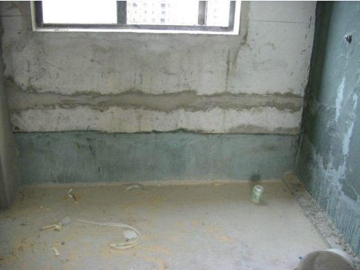 工人这样做墙面防水,赶紧给加钱,安心住着不怕漏水