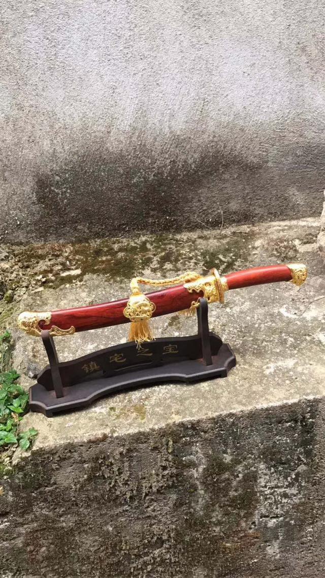 中国第一邪刀鸣鸿刀,控制持刀嗜血杀人(传说为黄... -世界之最网