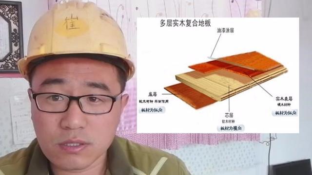 复合地板颜色大全图