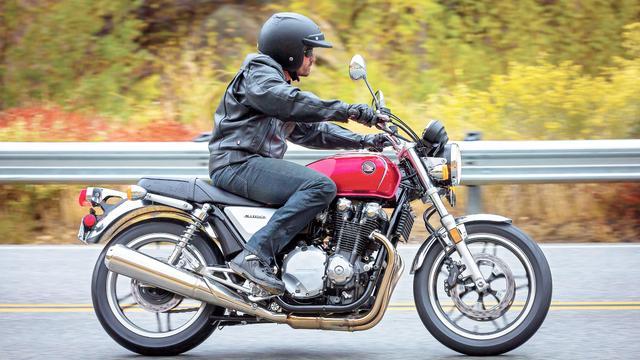 本田摩托1200cc報價