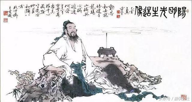 《王阳明心学》精选10句人生智慧,每天读一遍,做个内心强大的人