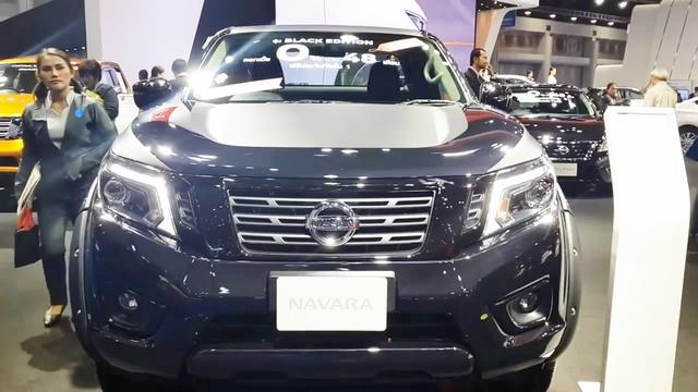 【日产D22皮卡2.5T 柴油四驱高级版】报价_图... -爱卡汽车移动版
