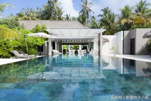 马尔代夫十大岛屿排名 马尔代夫最美的岛屿是这样的
