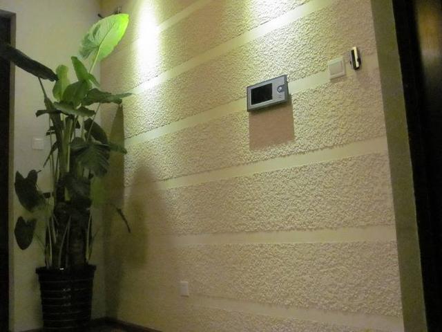 墙漆色卡对照表硅藻泥