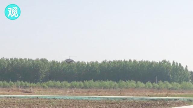 智能高效农业植保无人直升机系统产业化团队获得发明专利20多项