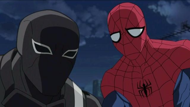 蜘蛛侠英雄归来伦敦